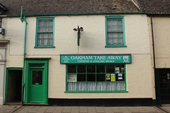Oakham Take Away Chinese and English Meals Mill Street Oakham Rutland 2019 (@oakhamuk) Tags: oakhamtakeaway chinese english meals millstreet oakham rutland 2019
