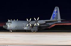 Lockheed C-130H Hercules Armée de l'Air 61-PM  F-RAPM (Clément W.) Tags: lockheed c130h hercules armée de lair 61pm frapm lfoj ore etapc