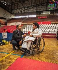 15 (JordiSobreRuedas) Tags: deportes inclusion photoshoot parakarate karate yoga coliseo laserena chile jordisobreruedas sobreruedas silladeruedas
