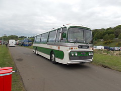 FFV447D Garelochhead (preselected) Tags: bus coach lathalmond may 2019 aec relience plaxton panorama garelochhead abbott blackpool