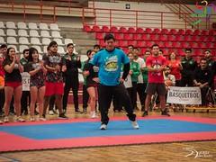 25 (JordiSobreRuedas) Tags: deportes inclusion photoshoot parakarate karate yoga coliseo laserena chile jordisobreruedas sobreruedas silladeruedas