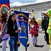 Andinukuna Ecuador Danza Latinoamericana