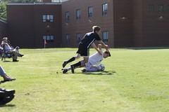 "KLEB2371 (bil_kleb) Tags: outdoor ""team sport"" ""field game"" sports actions sport youth boys men u19 virginia ""high school"" soccer tabb ths varsity"