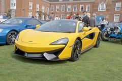 McLaren 570S Supercar (John McCulloch Fast Cars) Tags: mclaren 570s supercar yellow