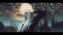 Moonchild (raenielcuthalion) Tags: tesv skyrim screenshot grim somber enb vaermina