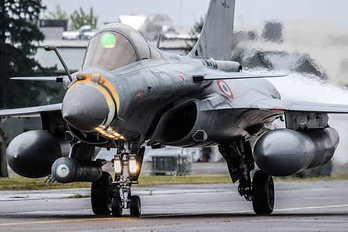 Dassault Rafale C 30-IW/118