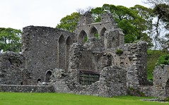 inch abbey (conall..) Tags: inchabbey inch abbey downpatrick ruins ruin nikon afs nikkor f18g lens 50mm prime primelens nikonafsnikkorf18g