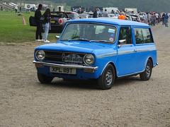 1978 Austin Morris Mini Clubman 1100 (Neil's classics) Tags: vehicle 1978 austin morris mini clubman 1100 estate car wagon