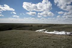 Timbergulch Trail, Grasslands - DSC_3516a (Markus Derrer) Tags: timbergulch markusderrer grasslandsnationalpark grasslands saskatchewan may ravine gully