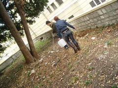 Čišćenje infektivnog otpada 01 12 2007 kapetanski (21)