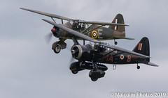 I20A7623 (flying.malc) Tags: shuttleworth oldwarden plane planes aeroplane aeroplanes aircraft airfield ww2 war warbirds classic veteran