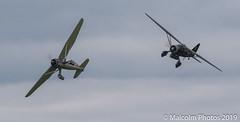I20A7634 (flying.malc) Tags: shuttleworth oldwarden plane planes aeroplane aeroplanes aircraft airfield ww2 war warbirds classic veteran