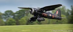 I20A7688 (flying.malc) Tags: shuttleworth oldwarden plane planes aeroplane aeroplanes aircraft airfield ww2 war warbirds classic veteran