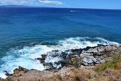 687 (bigeagl29) Tags: maalaea maui hawaii island oceanfront beach scenic scenery