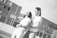 MARIA JESUS Y LORENA PRE_93 (Almu_Martinez_Jiménez) Tags: love novias brides bride fotografia portraitr amor pareja couple cesped carranque boda wedding canon canonista
