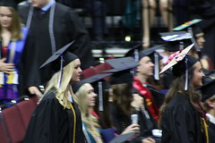Rockhurst University Graduation 2019 IMG_0294 (klmontgomery) Tags: maria may klmontgomery klmonty rockhurstuniversity classof2019 graduation 2019