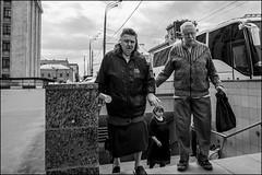 DRD160605_01321 (dmitryzhkov) Tags: urban city everyday public place outdoor life human social stranger documentary photojournalism candid street dmitryryzhkov moscow russia streetphotography people man mankind humanity bw blackandwhite monochrome
