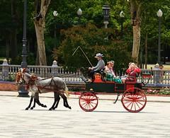 SEVILLA EN PRIMAVERA (ANDALUCÍA / ESPAÑA / SPAIN) (DAGM4) Tags: españa europa europe espagne espanha espagna espana espanya espainia spain spanien 2019 andalucía sevilla