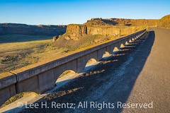Historic U.S. Route10 Passes through Frenchman Coulee in Washington (Lee Rentz) Tags: columbiaplateau columbiariver columbiariverbasaltgroup frenchmancoulee frenchmanscoulee glaciallakemissoula highway10 historic10 historicus10 iceagefloodsnationalgeologictrail miocene oldvantagehighway pacificnorthwest us10 usroute10 vantage washington washingtonstate america americanwest basalt cement concrete coulee dryside easternwashington geologic geology gorge guardrails guardrail highway historic history horizontal iceage landscape lateafternoon lavaflow lonely northamerica northwest remote road rockclimbing rocks route sagebrushsteppe sunset usa