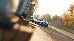 Mclaren 650s Coupe (5) (BugattiBreno) Tags: fh4 forza horizon 4 racing driving stance 650s mclaren ford gt 2017 interior shots screenshot edinburgh ambleside steering wheel american car fast speed supercar taillights headlights