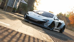 Mclaren 650s Coupe (1) (BugattiBreno) Tags: fh4 forza horizon 4 racing driving stance 650s mclaren ford gt 2017 interior shots screenshot edinburgh ambleside steering wheel american car fast speed supercar taillights headlights