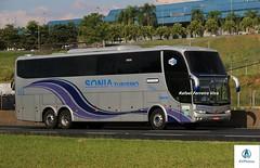 Sonia Turismo - 912 (RV Photos) Tags: bus onibus trucado turismo br116 rodoviapresidentedutra marcopolo marcopolog6 paradiso1550ld soniaturismo volvo