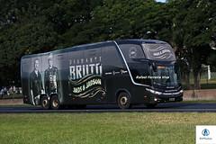 Jads & Jadson (RV Photos) Tags: bus onibus marcopolo marcopolog7 br116 rodoviapresidentedutra paradiso1600ld jadsjadson