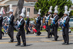 North Torrance High School Saxons (mark6mauno) Tags: clarinet saxophone band north torrance high school saxons 60thannualtorrancearmedforcesdayparade 60th annual armed forces day parade 2019 nikkor 70200mmf28evrfled nikon nikond810 d810