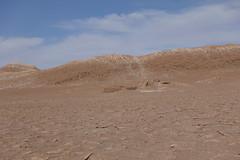 Chile - San Pedro de Atacama Valle de la Luna (Alf Igel) Tags: chile sanpedrodeatacama valledelaluna atacama atakama wüste desert südamaerika southamerica anden moon mond mondtal moonvalley