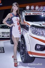 Bangkok International Auto Salon 2015 (krashkraft) Tags: allrightsreserved autosalon bangkok beautiful beauty gorgeous krashkraft pretty thailand 2015 bangkokinternationalautosalon boothbabe gridgirl motorshow racequeen พริตตี้ มอเตอร์โชว์ เซ็กซี่