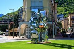 Lugano, Paradiso – Helidon Xhixha (level42_ch) Tags: ticino switzerland