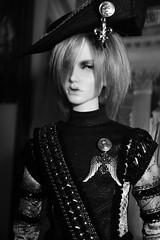 Comte du Fantôme (ame_hime__) Tags: soom dia boy popodoll hybrid bjd ball jointed doll