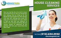 House Cleaning Services (menagetotal70) Tags: cleaningservices cleaningservicesmontreal cleaninglady cleaning cleaningcompanymontreal homecleaning maidcleaning housecleaningmontreal sofacleaningservices officecleaning montrealcleaners montrealcleaning bathroomcleaning montrealcleaningservices montreal laval longueuil