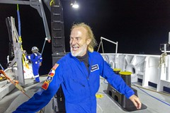 The deepest ocean dive ever in history: Explorer Victor Vescovo's real-life account | Lifestyle News (indulgexpress) Tags: victorvescovo marianatrench pacificocean jamescameron discoverychannel documentary vescovostrips mounteverest indianocean