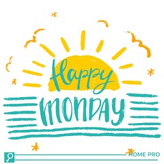 Happy sunny monday (homeprolisting) Tags: morning monday mondaymotivation homepro homeprolisting properties propertiesforsale propertiesforrent realestate advertising investment construction