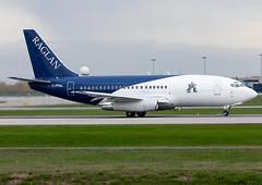C-FFAL Raglan B732 (twomphotos) Tags: bestofspotting raglan group plane spotting yul cyul departure rwy06r 24l boeing b732