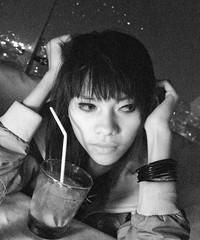 Full spectrum (Asiacamera) Tags: asiacamera bangkok thailand infrared sexy thai girl model