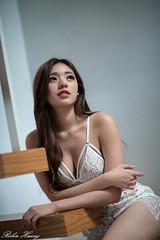 DSC_6363 (Robin Huang 35) Tags: 謝立琪 kiki 無印小宅 內衣 underwear 旅拍 人像 portrait lady girl nikon d850 新莊區 新北市 中華民國