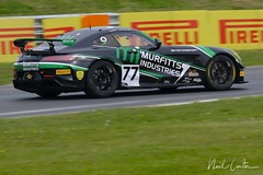 British GT 2019-12 (Mr Instructor) Tags: snetterton british gt championship norfolk uk motorsport motor racing cars fast panning motion blur