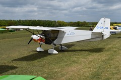 G-CFJG Best Off Skyranger (graham19492000) Tags: pophamairfield gcfjg bestoff skyranger