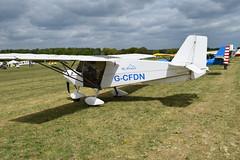 G-CFDN Best Off Skyranger (graham19492000) Tags: pophamairfield gcfdn bestoff skyranger