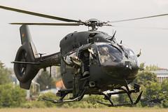 Airbus Helicopters H145M / 76+03 (Gyula Rácz / Spawn / HTKA.hu) Tags: helicopter army airforce hungary budaörs magyarhonvédség hungarian mil mi24 airbus h145m