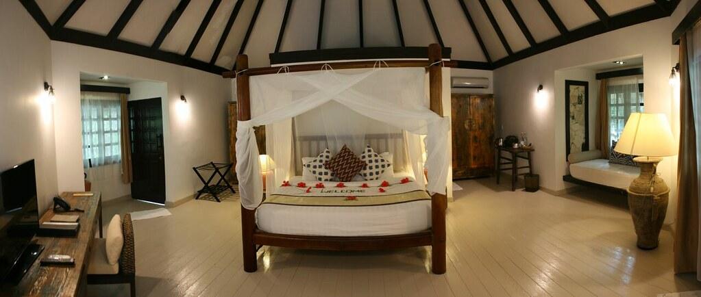 Reserve Beach Villa - Interior