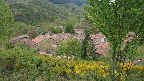 Senderismo por Ruta del Valle de Altuzarra, Ezcaray Fotografía Tomás Sanz