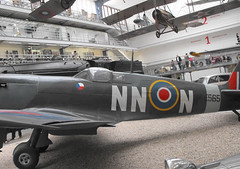 "Spitfire LF Mk.IXE 00009 • <a style=""font-size:0.8em;"" href=""http://www.flickr.com/photos/81723459@N04/47889209261/"" target=""_blank"">View on Flickr</a>"