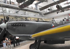 "Spitfire LF Mk.IXE 00008 • <a style=""font-size:0.8em;"" href=""http://www.flickr.com/photos/81723459@N04/47889209401/"" target=""_blank"">View on Flickr</a>"