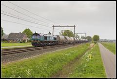Lineas 513-10, Punthorst (J. Bakker) Tags: lineas class 66 51310 dolimetrein dolime trein 47627 onnen hermallesoushuy hermalle sous huy punthorst mrce