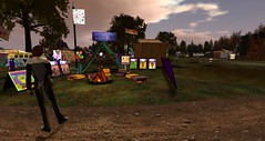 Relay Stock 2019 (Holocluck Henly) Tags: holodoc holocluck secondlife relayforlife rfl