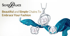 Beautiful and Simple Chains To Embrace Your Fashion (incsilverpalace) Tags: buy online wholesale silver jewelry best offer