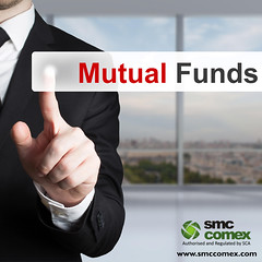 Mutual Funds or Fixed Deposits, which one is better for you? - SMC Comex Dubai (smccomex) Tags: